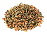 CHINA GENMEICHA